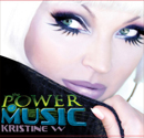 Kristine W - The Power of Music